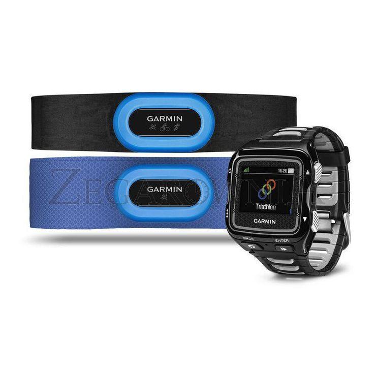 ZEGAREK GARMIN FORERUNNER 920XT + HRM-TRI + HRM-SWIM http://zegarownia.pl/zegarek-garmin-forerunner-920xt-010-01174-41