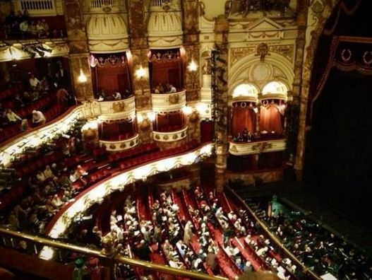 The London Coliseum