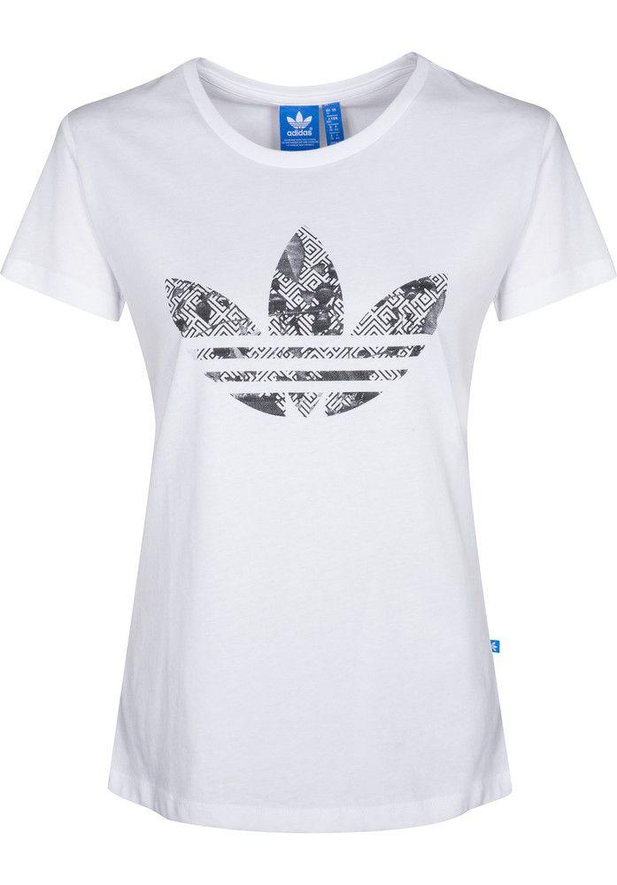 adidas Mono - titus-shop.com  #TShirt #FemaleClothing #titus #titusskateshop