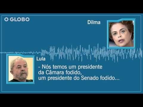 LULA - Estou Assustado é com a República de Curitiba