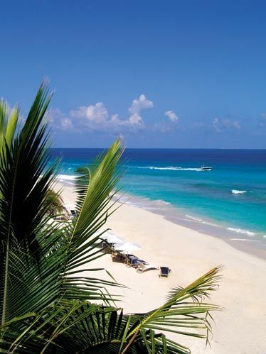 Tropical Vacations You Can Actually Possibly Afford Saint Martin, Caribbean