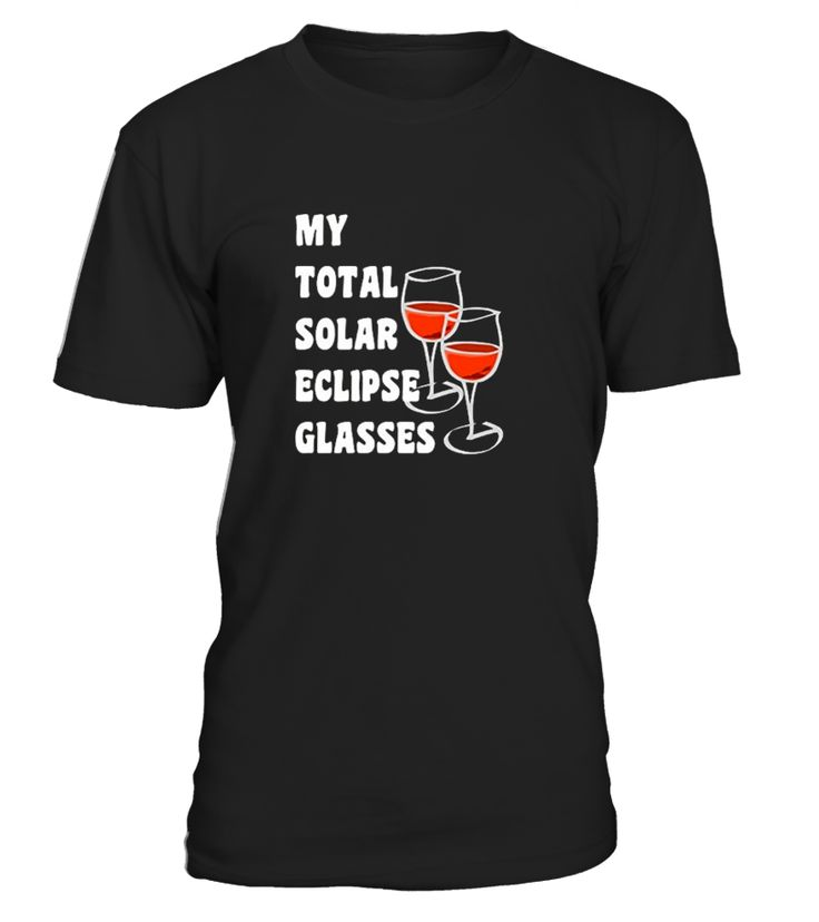 Are you an Eclipse Chaser? Or even just a casual Solar Eclipse observer? Maybe you don't care about Eclipses! But you're sure to love this Solar Eclipse t-shirt. Wear it on 8/21/17 and get a few laughs. Celebrate the biggest Total Solar Eclipse event in America this Summer on August 21st 2017 with this t shirt. 8/21/17 America's Total Solar Eclipse memorabilia shirt. Perfect shirt for an eclipse viewing party!