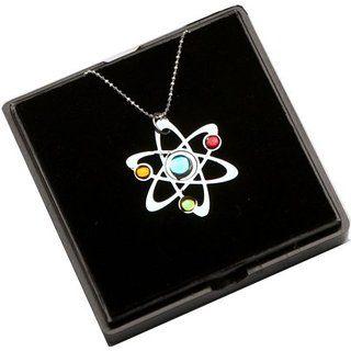 Science Symbol Necklace