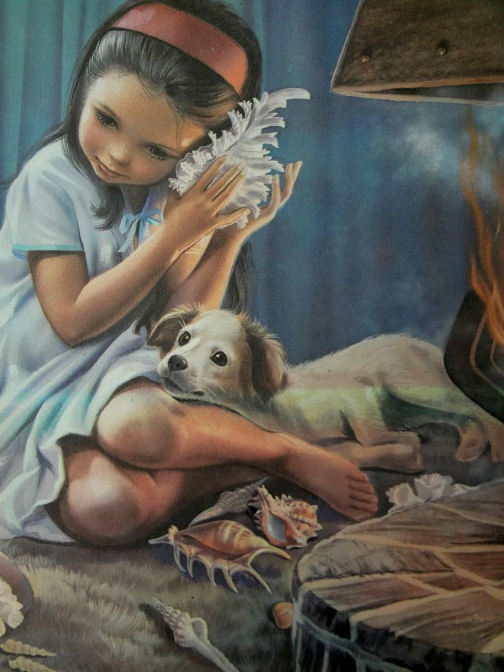 Little Treasures: Longing for Marika or the World of Marcel Marlier