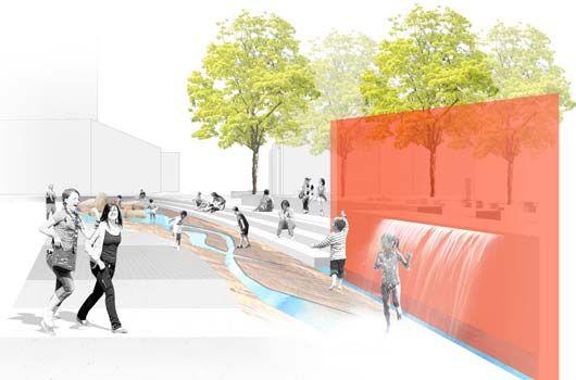 PFS Studio - Planning | Urban Design | Landscape Architecture