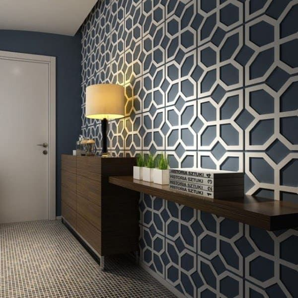 60 Wainscoting Ideas Unique Millwork Wall Covering And Paneling Designs In 2020 Modern Wall Paneling Decorative Wall Panels Millwork Wall
