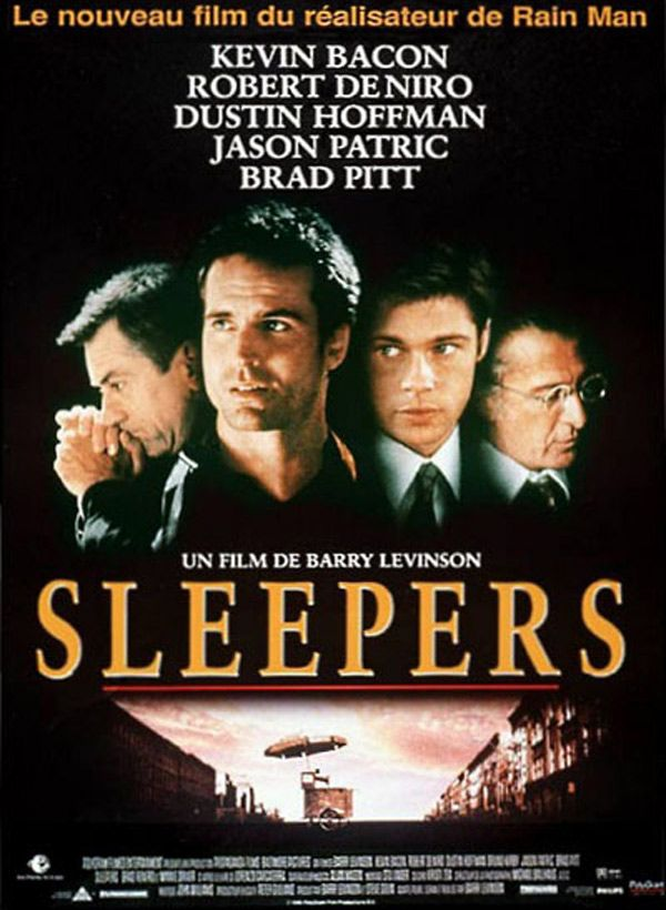 Sleepers. | FILM | Pinterest | Hells kitchen, New york and ...