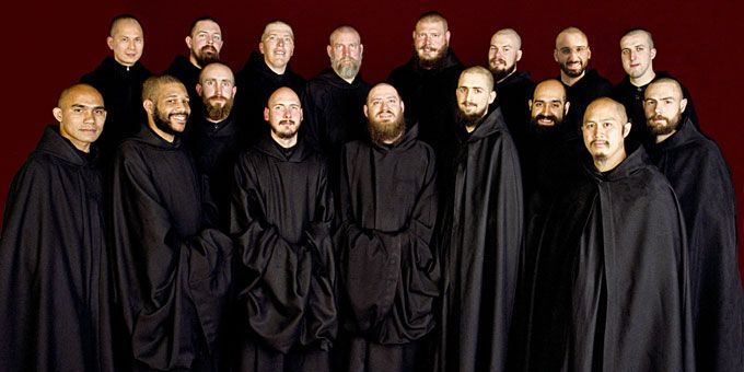 Monks of Norcia  Photo: osbnorcia.org