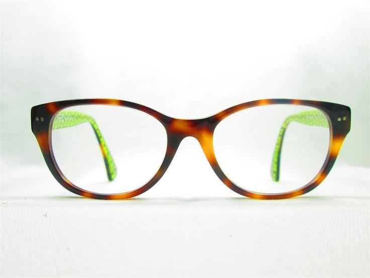 Designer Eyeglass Frames Coach : 25+ best ideas about Designer Eyeglasses on Pinterest ...