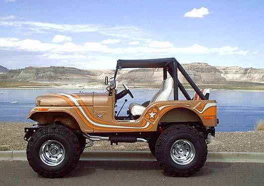 jeep renegade cj5 images Jeep Renegade CJ7 Olongapo City
