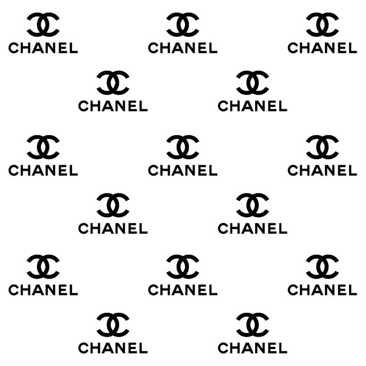 photo about Free Printable Chanel Logo named no cost printable coco chanel labels