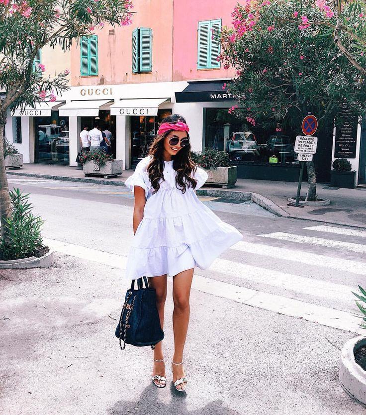 "12k Likes, 278 Comments - Milena Karl (@milenalesecret) on Instagram: ""Bonjour mon amour  #StTropez"""