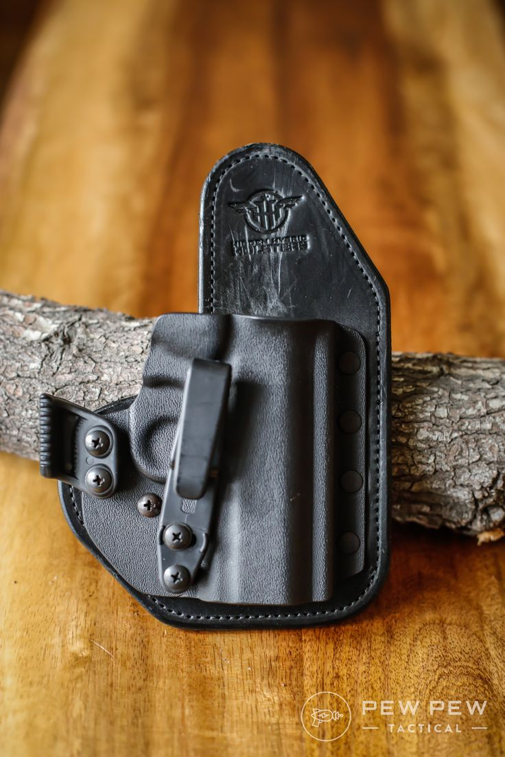 Best concealed carry holsters handson tested pew pew