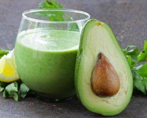 4 fantastické avokádové smoothie recepty | Peknetelo.eu