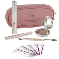Anastasia Beverly Hills 5 Elements Brow Kit 5 piece, Medium Ash The best basics in the brow business!.  #Anastasia #Beauty