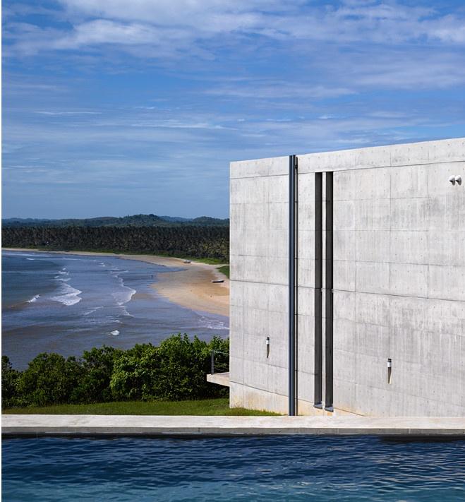 Tadao Ando, master of contrasts
