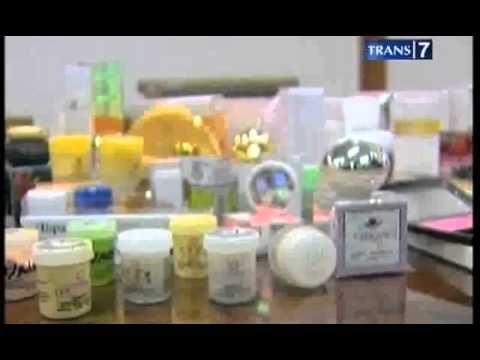 Daftar Merk Cream Pemutih Wajah yang Berbahaya Bagi Kesehatan