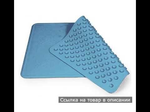 Резиновый коврик для ванны 3455см Canpol (Канпол) в ассорт.