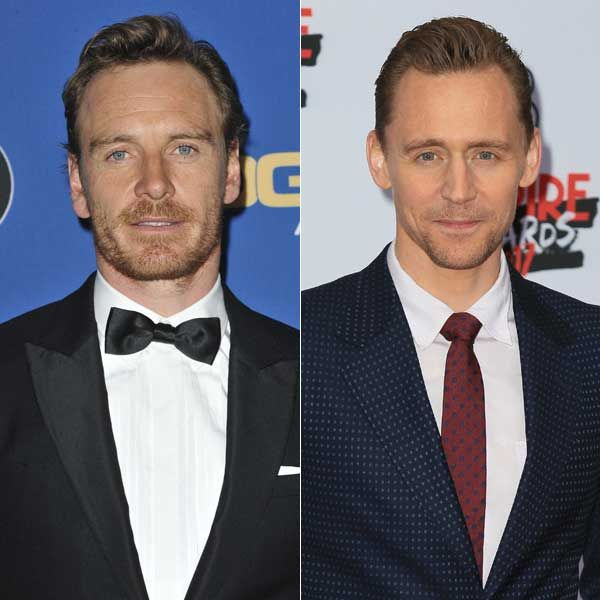 Michael Fassbender jokes that he's better looking than Tom Hiddleston in Australian interview | News 24 hours