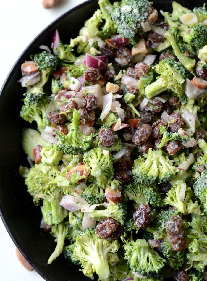 11 besten Salate Bilder auf Pinterest   Salate, Vegane rezepte und ...