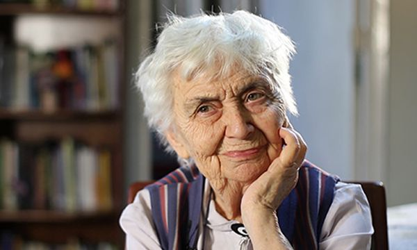 Dr Ruth Pfau; Pakistans Leprosy Fighter Passes Away