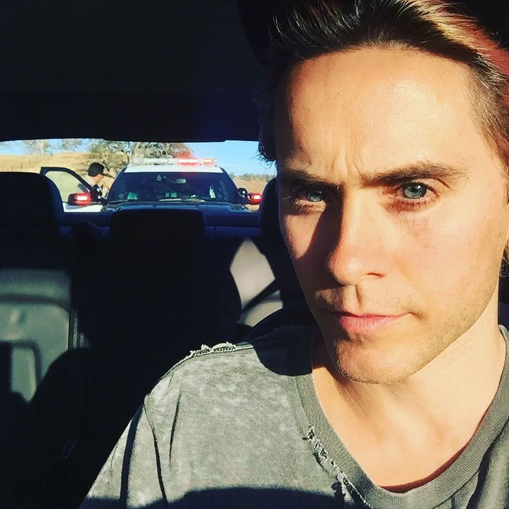 """Uh oh """"whatchu gonna do when they come fo' you"""" #popo #icantdrive55 by jaredleto"""