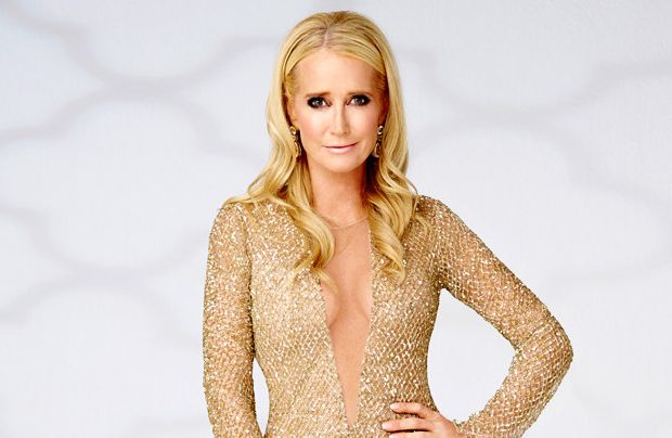 Kim Richards Fired From RHOBH