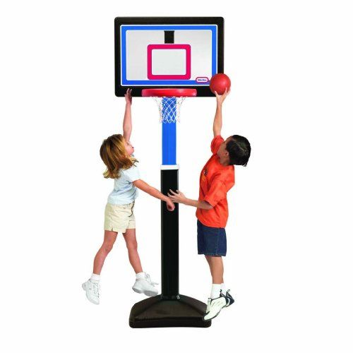 Best Sports Toys : Best images about basketball hoop for kids on pinterest