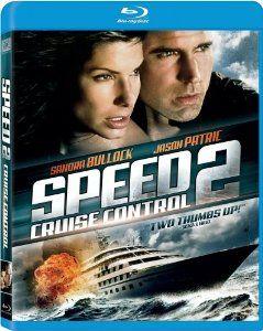 Amazon.com: Speed 2: Cruise Control [Blu-ray]: Speed 2: Cruise Control: Movies & TV