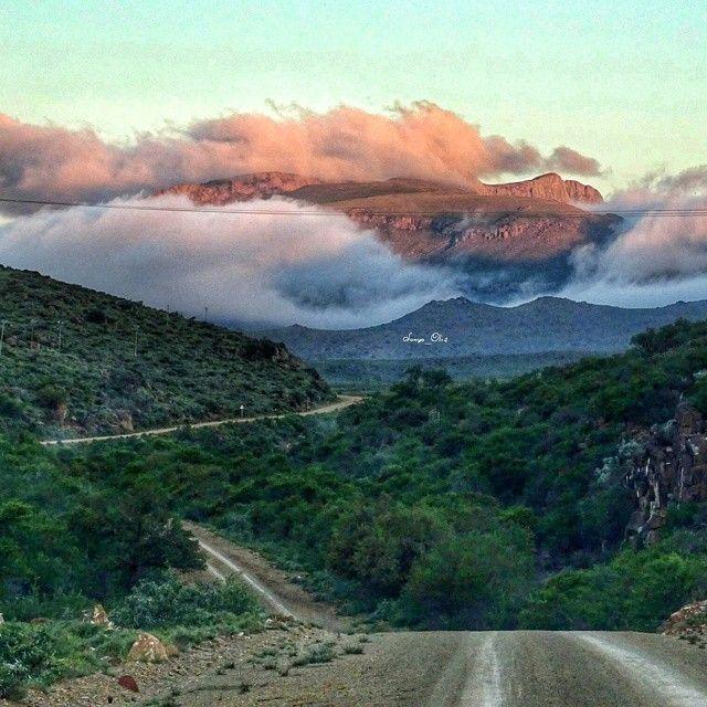 The 25 best small towns in South Africa | SAvisas.com - Graaff Reinet | Camdeboo national park.