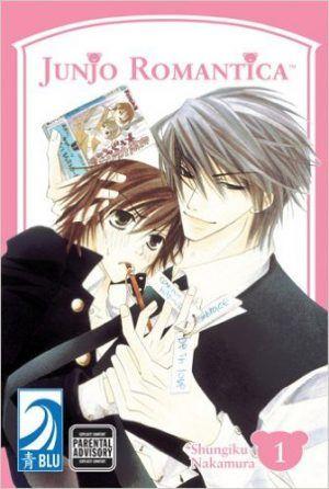 Top 10 Romantic Comedy Manga   Anime Smile
