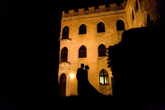 Hochzeit auf dem Hambacher Schloss - Bildpoeten