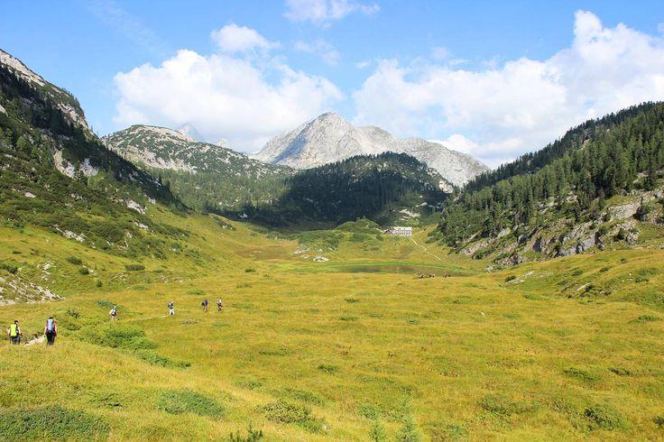 Almer Wallfahrt vom Maria Alm zum Königssee - Berchtesgadener Land Blog
