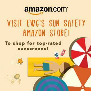 EWG has the best info about sunscreen safety and so many other products. Neutrogena and Aveeno say they are safe but are not!