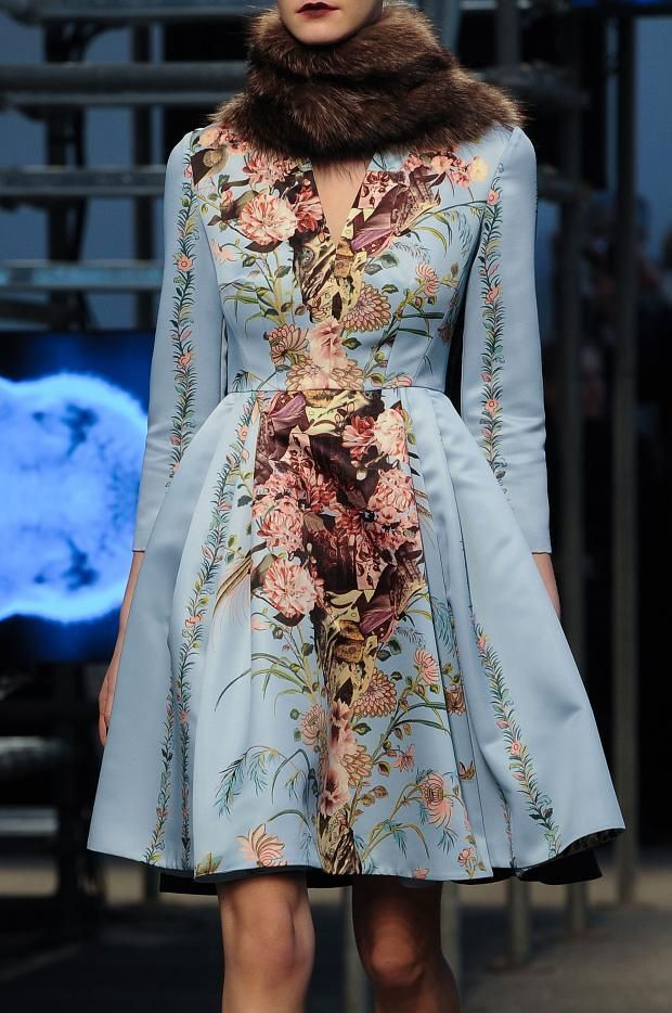 Antonio Marras Ready To Wear Fall/Winter 2014. Milan Fashion Week.