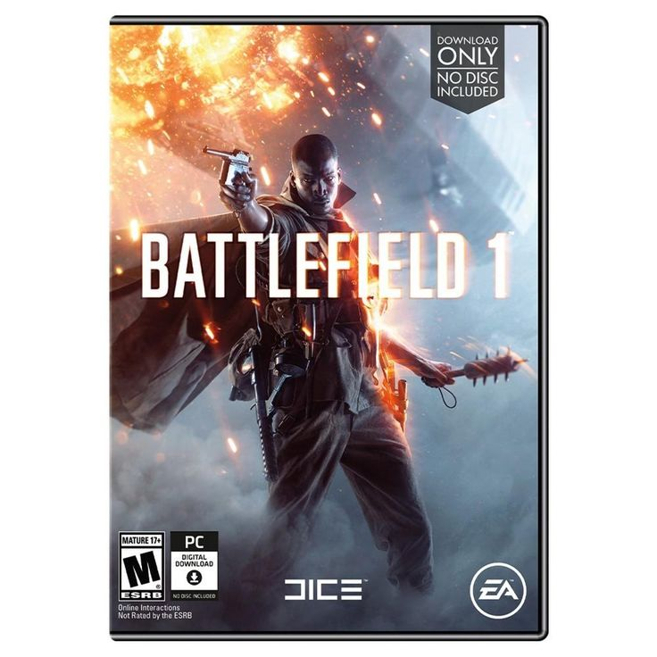 Battlefield 1 PC $33.99  Free Shipping/In-Store Pickup #LavaHot http://www.lavahotdeals.com/us/cheap/battlefield-1-pc-33-99-free-shipping-store/145987?utm_source=pinterest&utm_medium=rss&utm_campaign=at_lavahotdealsus