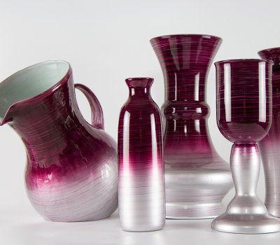 Vidriera Otún S.A. - Fabricantes y exportadores de productos de vidrio 100% artesanales en líneas Floristería, Hogar e Industrial. Pereira, Colombia.