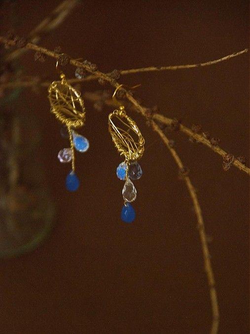 bobcek / Dreaming in blue