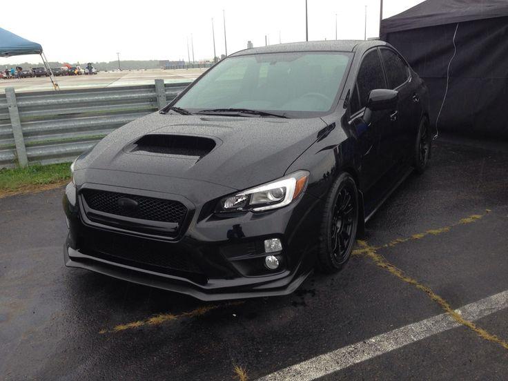 2015 Subaru WRX/STi pic thread - Page 294 - NASIOC