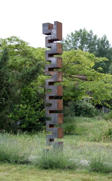 the hope is for sale 400 cm 2010 by david vanorbeek www garden sculpturesmetal