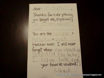 17 Best images about Teacher gifts on Pinterest | Teacher ...