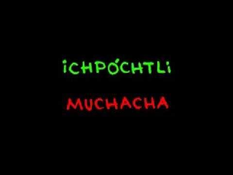 Palabras Básicas en NÁHUATL- Pronunciación Figurada.