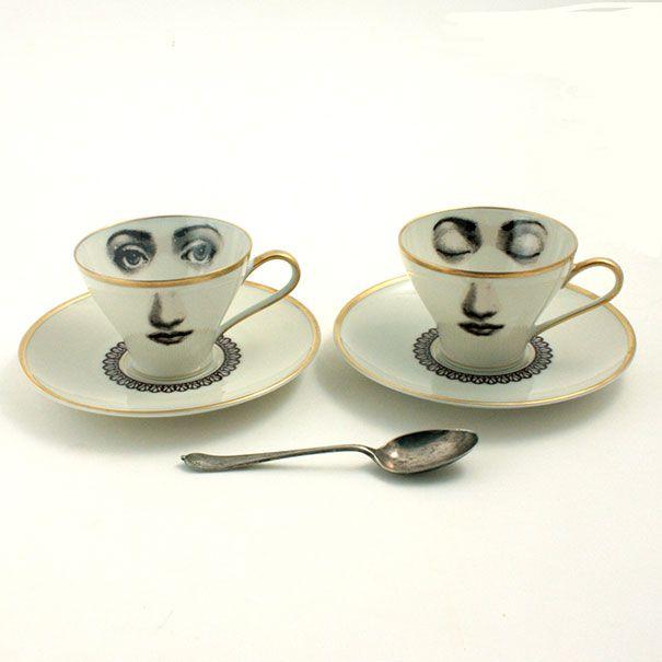 Świetny design filiżanek/ Great porcelain cup design