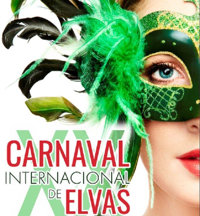 Carnaval Internacional de Elvas: Mais de 800 participantes na edição de 2016