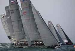 Born in 2007, the RC44 Tour comes from the America's Cup with similar boats and almost the same crews.  The organisation puts together enthusiastic...