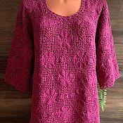 Магазин мастера Irina: кофты и свитера, одежда для девочек, большие размеры, для мужчин, береты
