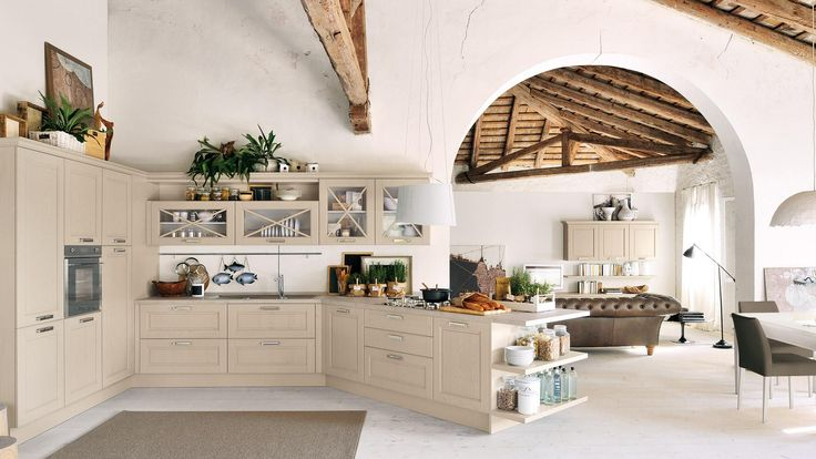 465 best cucine /kitchen country shabby c images on Pinterest | Home ...