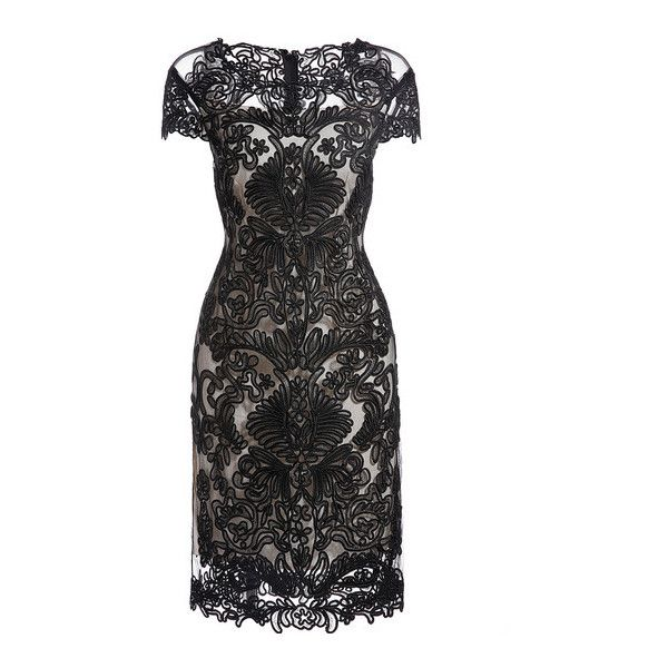 Black Round Neck Short Sleeve Polyester Bodycon Short Plain Fabric has no stretch No Work Dresses, Size Available: S,M,L,XL,XXL Bust(cm): S:84cm,M:88cm,L:92cm,…