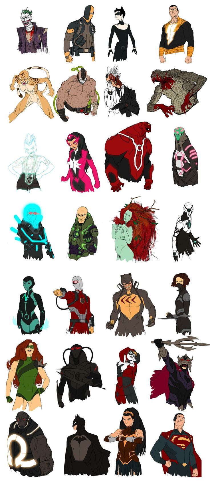 Character Design Best Book : Best concept art characters images on pinterest