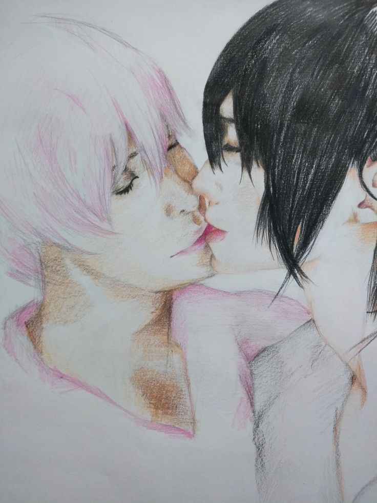 kiss/bl? draw